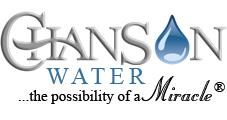 Chanson Water Logo