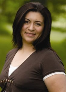 Gloria Juarez Pic