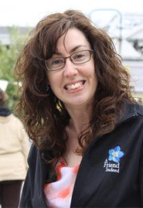 Robyn Pearson Pic